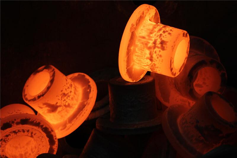 Importance Of Understanding Hot Forging Temperature