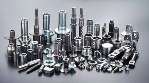 The Warm Extrusion Of Machine Parts: Everything You Should Know